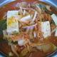 Kimchi Stew (kimchi jji gae) at DA Rae Jung