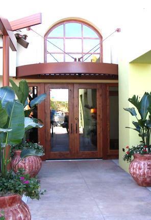 Exterior at El Torito Mexican Restaurants