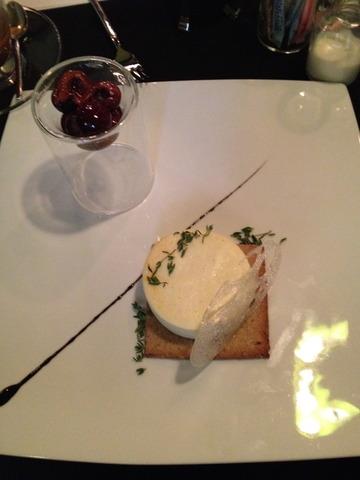 YUM!! - Cheve Cheesecake at Gastronomy
