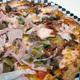 Cheeseburger Pizza - Cheeseburger Pizza at Weeksie's Pizza