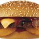 Western Bacon Cheeseburger® - Western Bacon Cheeseburger® at Carl's Jr.