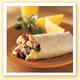 Breakfast Burrito - Breakfast Burrito at Bobby Van's Grill