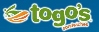 Logo at Togo's