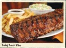 Photo of Oh, Baby Back Ribs