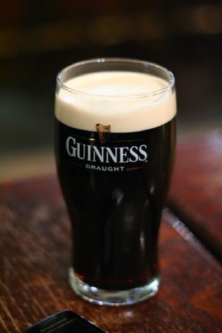Photo of Guinness Pint