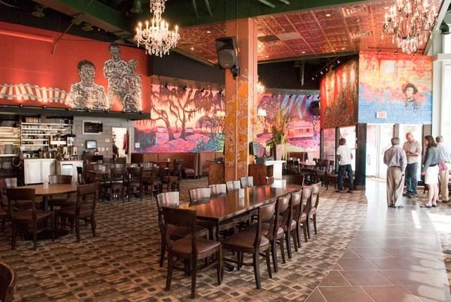 Photo at Eatonville Restaurant