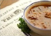 Our Famous Cabbage Patch Soup at Cabbage Patch