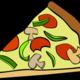 Logo at Fiore Ranch Pizza