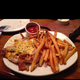 137. Alice Springs Chicken at Outback Steakhouse