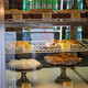 Pastry Case---YUM!! - Photo at Cafe Nostimo
