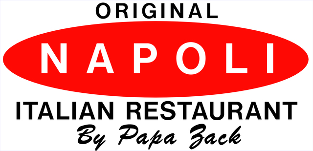 Logo at Napoli Pizza