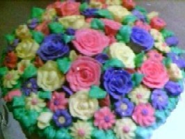 Love Cake at Emack & Bolio's