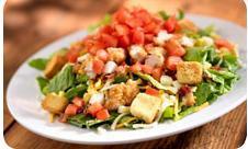 Hooters Cobb Salad at Hooters