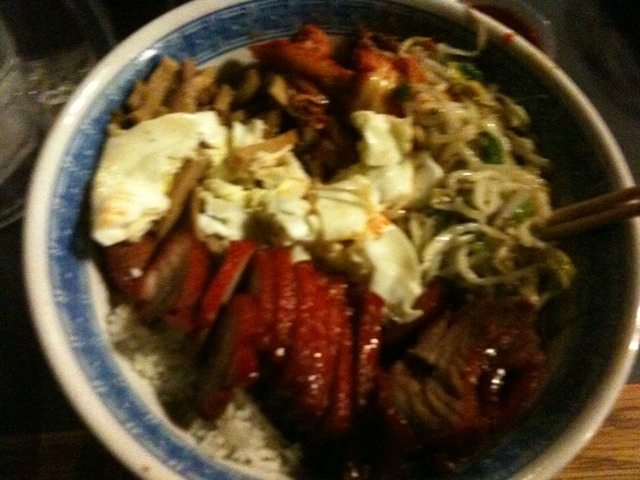 Photo of Beef Bibimbap