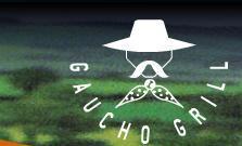 Logo at Gaucho Grill