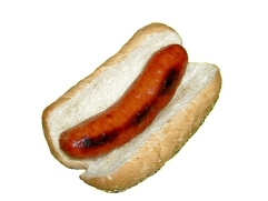 Photo of KIELBASA