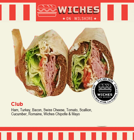 The Club at Wiches on Wilshire