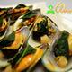 Hua-Hin Mussels at Wanta Thai Cuisine