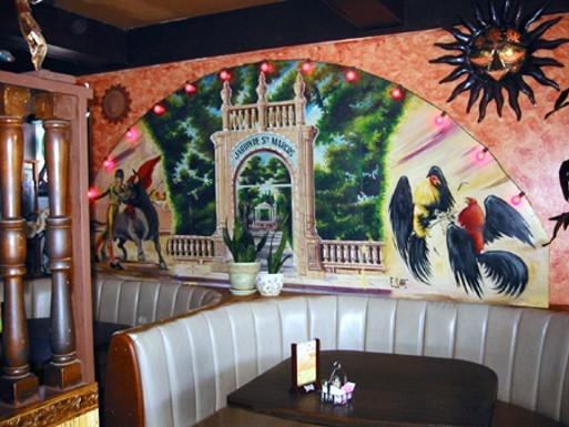 Photo at La Siesta Mexican Food