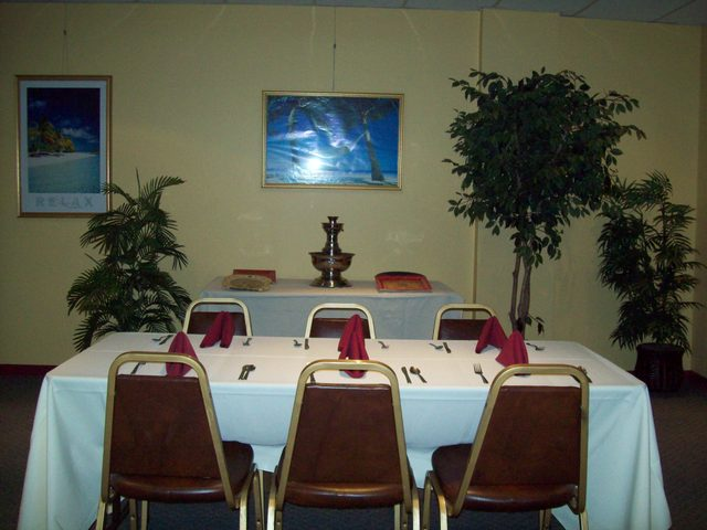 Party Room - Photo at Patsey's Cafe