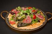 Photo of Cru Steak Pizza