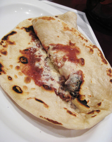 Photo of Baleada