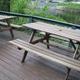 Deck - Photo at Loaf & Ladle