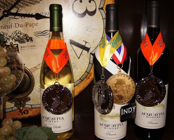 Photo of Wine
