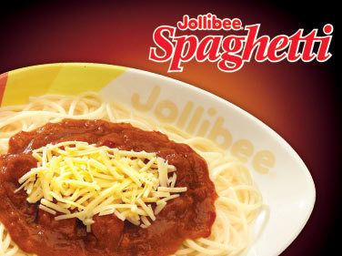 Photo of Jollibee Spaghetti