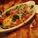 Spinach & Artichoke Dip at Club Car Restaurant & Lounge