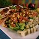Photo By James Borg - Southwest Cobb Salad at Legends at Diablo Creek