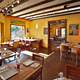 Our Dining Room - Interior at The Canyon Bistro in Topanga