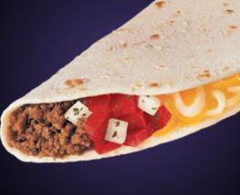 MEXIMELT® at Del Taco