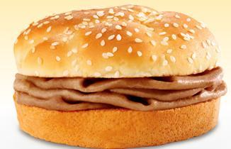 Jr. Roast Beef Sandwich at Arby's
