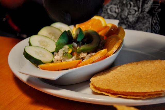 Photo of Ceviche