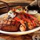 Food 1 - Dish at Saltgrass