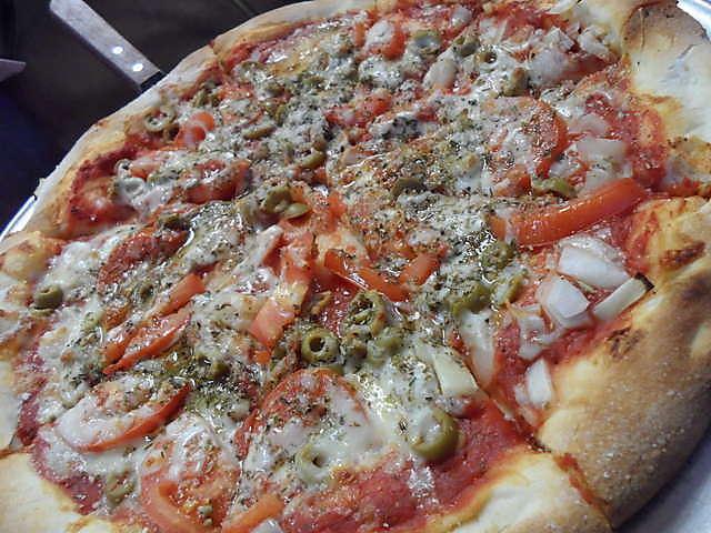 Photo at Paul's Pizzeria