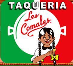 Logo at Los Comales