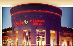 Exterior at Qdoba Mexican Grill