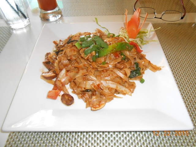 Thai Food North Fort Myers