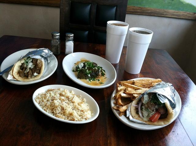 Food Restaurant Near Me Tarzana Ca