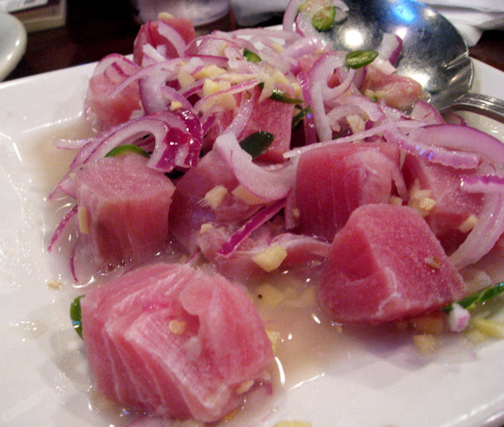 Photo of Kila Win Tuna