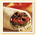 Photo of Fajita Ranchera Burrito