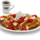 131. French Toast at IHOP