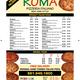 Specialty Italian Pizza - Restaurant Menu at Roma Pizzeria Italiano