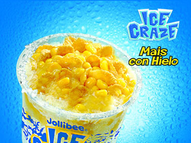 Photo of Ice Craze Mais Con Hielo