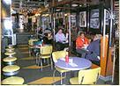 Interior at Jackson Hole