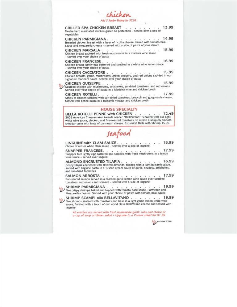 Italian Restaurant Near Me: Rotelli Pizza & Pasta Locations Near Me + Reviews & Menu