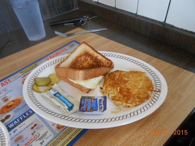 Waffle house owensboro ky