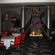Inside of XO Le Restaurant - Interior at XO